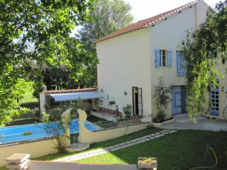 4 bedroom House with Internet Access in Saint-Martin-de-Crau - Saint-Martin-de-Crau vacation rentals