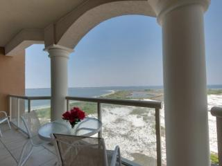 Serene *Panoramic* Views -Luxurious Portofino Cond - Pensacola Beach vacation rentals