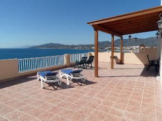 Apartment 10 Posedonia overlooking the sea! - San Juan de los Terreros vacation rentals