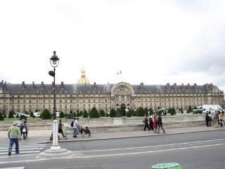 Picturesque Condo in Paris 7th arrond Rue Roussele - Paris vacation rentals