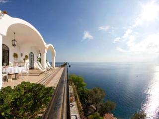 Villa Oliviero – Positano, Amalfi coast – Campania - Pompeii vacation rentals