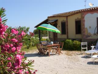 CASALE MARE MONTE - Balestrate vacation rentals
