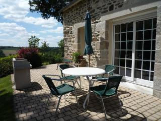 1 bedroom Gite with Internet Access in Scrignac - Scrignac vacation rentals