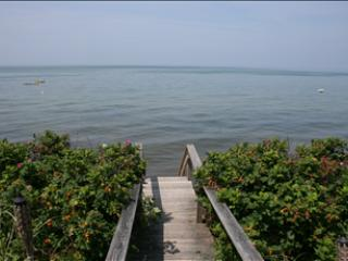 Private Stairs to the Beach! - HANBRE 77726 - Brewster - rentals