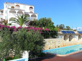 Apartments MacAdams 2 bedroms - Novalja vacation rentals