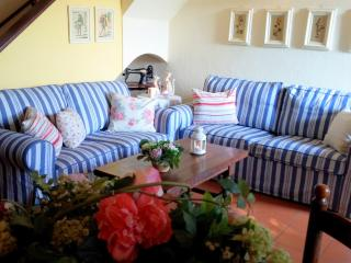 Nice Cottage with Television and Linens Provided - San Lorenzo a Vaccoli vacation rentals