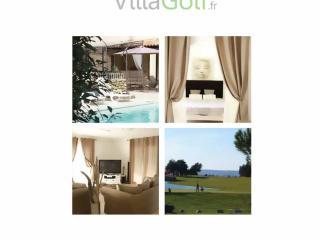 Séjour Villa - Rognes vacation rentals