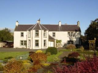 Glebe House self catering Holiday Home Scotland - Heiton vacation rentals