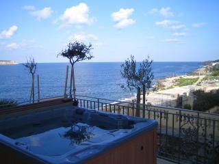 3 bedroom Apartment with Deck in Mellieha - Mellieha vacation rentals
