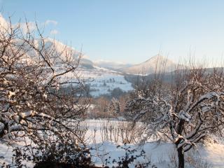 vacances nature en Savoie - Chambéry vacation rentals