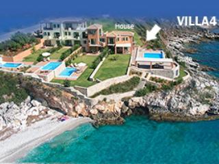 VILLA BRIO complex_Villa 4 - Skala vacation rentals