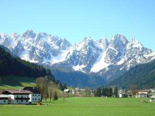 Vacation rentals in Upper Austria
