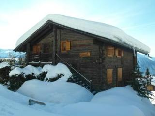 SUMMIT COMBLES - Verbier vacation rentals