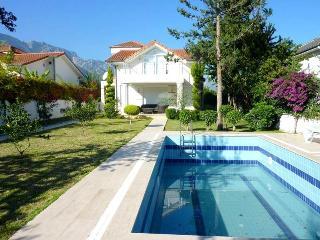 Villa Turseb -1 - Antalya vacation rentals