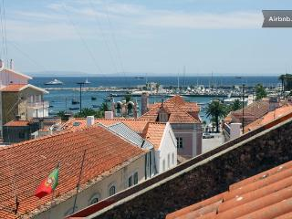 Charming 1 bedroom Apartment in Cascais - Cascais vacation rentals
