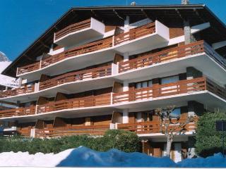ATHENEE 3 - Verbier vacation rentals