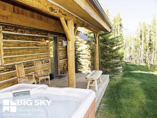 Cowboy Heaven Rustic Ridge - Big Sky vacation rentals