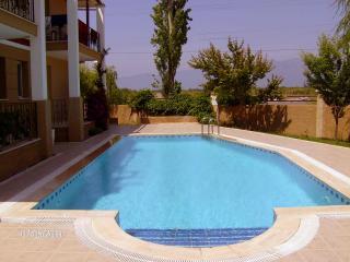 Villa Apartment No. 6 Zircon - Dalyan vacation rentals