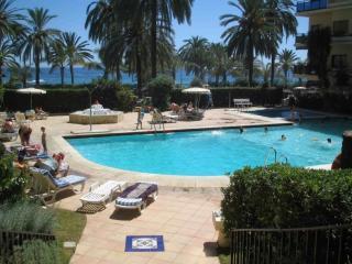 Skol 106 Duplex Frontline views - Marbella vacation rentals
