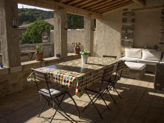 Beautiful old winegrower's house with pool - Clermont L'herault vacation rentals