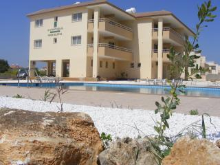 Comfortable Condo with Internet Access and A/C - Ayia Napa vacation rentals