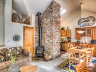 San Juan Warehouse (3 bedrooms, 2.5 bathrooms) - Southwest Colorado vacation rentals