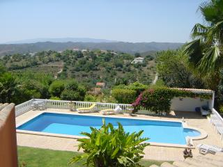 Lovely Villa with Internet Access and Dishwasher - Silves vacation rentals
