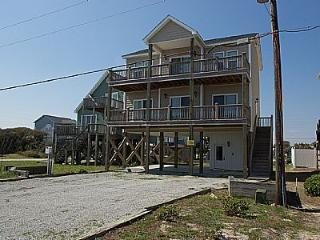 Rest A Shored, 205 Topsail Rd, North Topsail Beach SAVE ON LATE SUMMER AND 2016 RESERVATION!! - North Topsail Beach vacation rentals