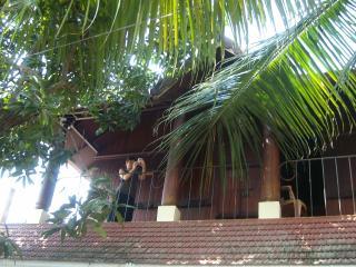 Cochin Homestay - Adams Wood House - Kochi vacation rentals