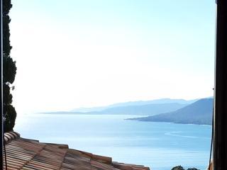 Appartement avec vue panoramique sur la mer. - Propriano vacation rentals