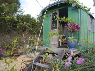 Nice Bed and Breakfast with Balcony and Parking - Saint-Just-et-Vacquieres vacation rentals