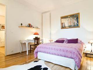 test - Levallois-Perret vacation rentals