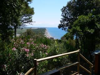 Nice Villa with A/C and Balcony - Ansedonia vacation rentals