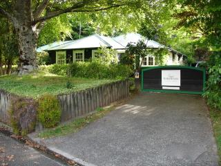 Nice 4 bedroom Turangi Lodge with Internet Access - Turangi vacation rentals