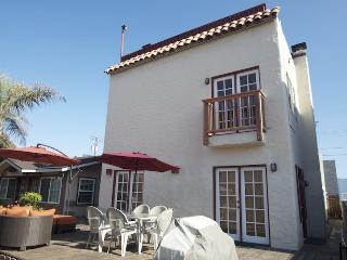 P53#9 Ocean View Big Mission Beach San Diego House - Malibu vacation rentals