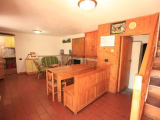 Nice Bed and Breakfast with Television and Balcony - Pietracamela vacation rentals