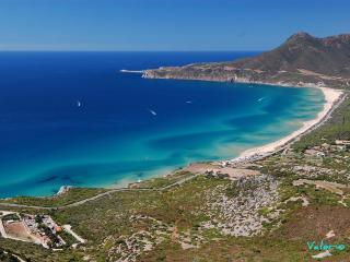 Portixeddu Villa close to beach - Fluminimaggiore vacation rentals