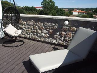 Bright Cottage with Internet Access and Wireless Internet in Viseu - Viseu vacation rentals