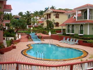 de Souza Ventures: Goa Luxury Villas - Candolim vacation rentals