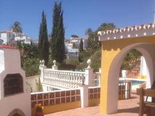 Special Holiday Apartment with Private Pool in El Faro near to the Beach - Marbella vacation rentals