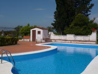 Cecubo - Vineyard Matilde - Pool, Garden, Wifi - Caserta vacation rentals