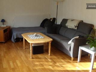Romantic 1 bedroom Bed and Breakfast in Umeå  - Umeå  vacation rentals