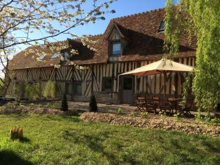 l'Étang Cottage-Lower Normandy - Le Renouard vacation rentals