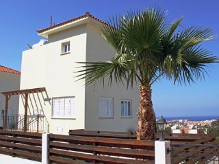 Jason Heights Villa - 2 bed villa, Seaviews, WIFI - Protaras vacation rentals