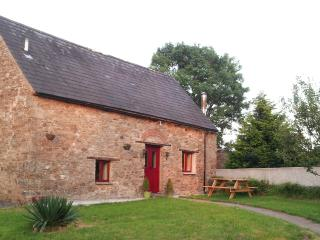 Charming Cratloe Cottage rental with Outdoor Dining Area - Cratloe vacation rentals
