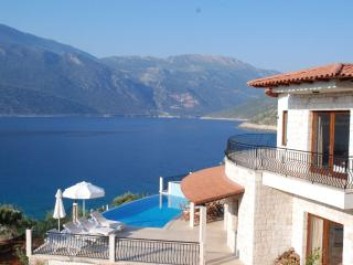 Seafront Villa Sema - Kas vacation rentals
