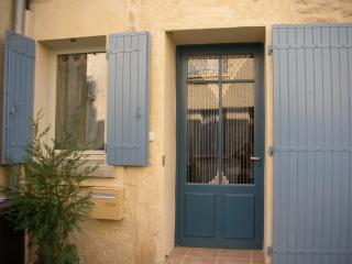 LA GLORIETTE, entre Nîmes Avignon et Pont du Gard - Remoulins vacation rentals