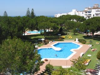 Apartment 09, Playas del Duque - Puerto José Banús vacation rentals