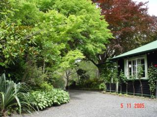 Nice Lodge with Internet Access and Dishwasher - Turangi vacation rentals