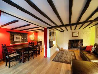Inglenook Cottage - Croyde vacation rentals